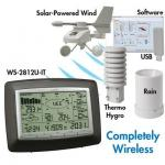 La Cross WS-2812U-IT Wireless Weather Station
