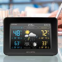 AcuRite 02027 Color Weather Station