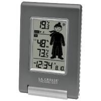 Oscar Outlook Weather Station